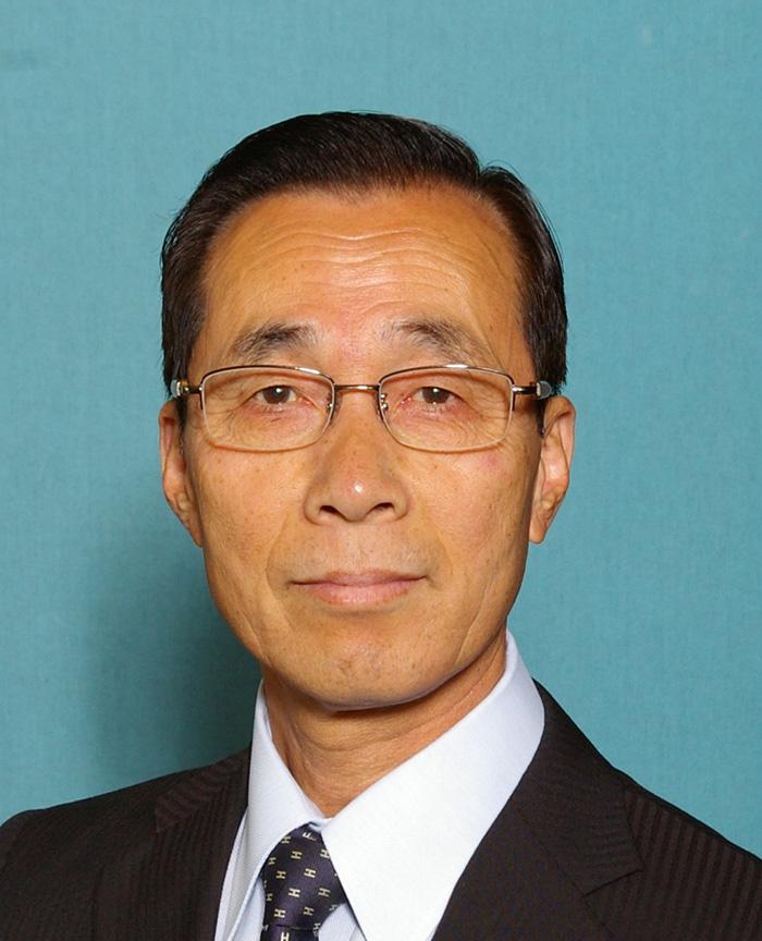 大塚博巳会長