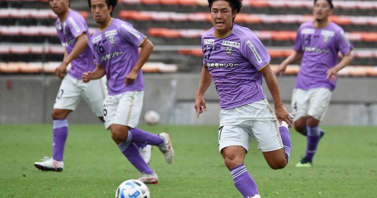 J3 藤枝MYFC 9月・10月の試合日程が決定